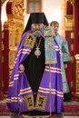 ...определил день общеепархиального празднования памяти Святителя Нектария, архиепископа Сибирского и Тобольского.