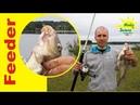 Оснащение донок на леща так что бы реально ловить на них рыбу