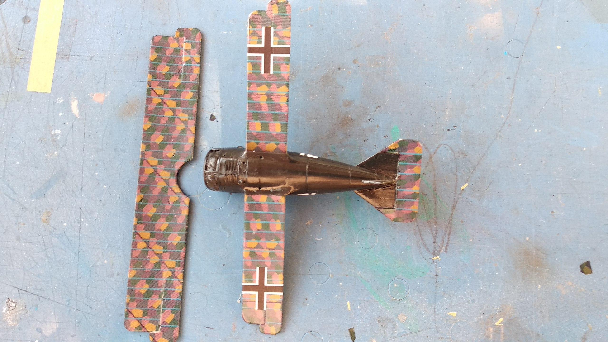 Siemens-Schuckert D.III D.IV 1/72 (ВЭ)  TwX_oTRKXt4