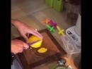 Евгения Титкова делится рецептом домашнего мороженого