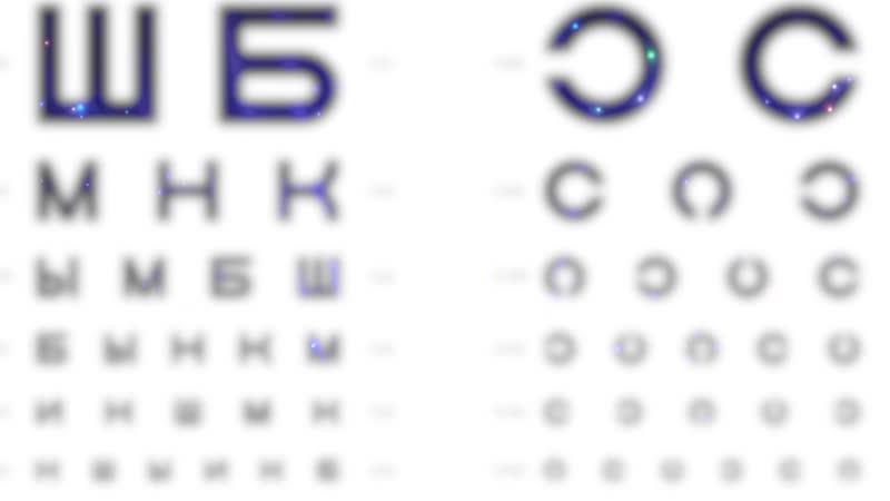 Как Улучшить Зрение за 1 Сеанс - Исцеляющая Медитация Быстрое Восстановление Зрения.