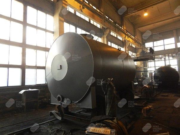 Резервуары РГС Н1-15