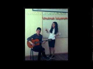 Araz & Aysan - Unutmak İstiyorum (Cover) M.N. Production