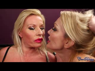 Cumperfection amber jayne and michelle thorne [prove it]