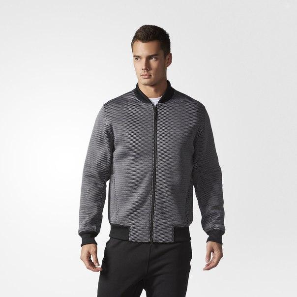 Куртка adidas Spacer Mesh Z.N.E.