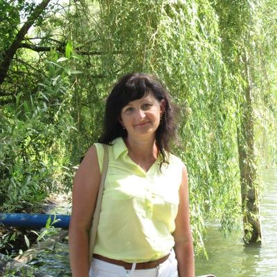 Светлана Борисова, 23 октября , Волгоград, id32990201