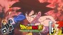 Dragon Ball Super Broly - Bardock Falls | Epic Rock Cover