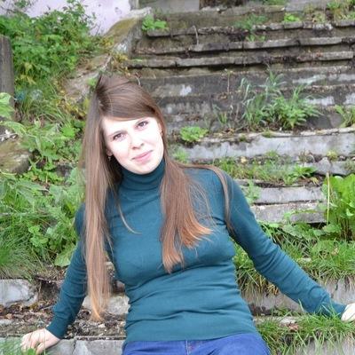 Ксения Кошенкова, 23 декабря 1989, Пермь, id5195969