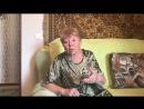 Пенсионерка вынуждена работать уборщицей чтобы отработать затопление квартиры