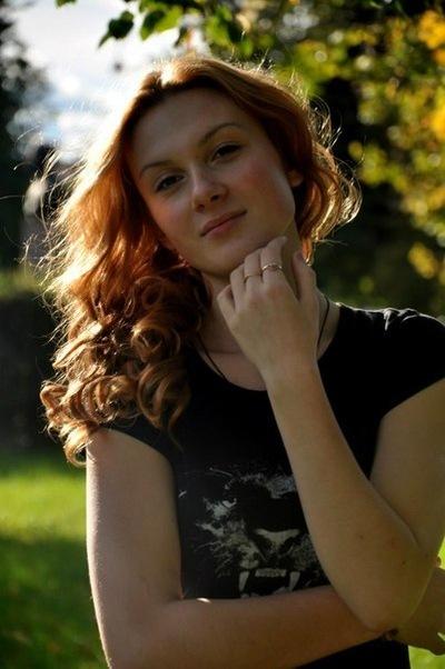 Анна Тимоховец, 10 сентября 1994, Санкт-Петербург, id29393258