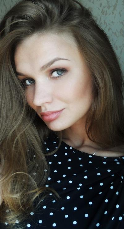 Anya Pariseeva, 21 апреля , Москва, id665647