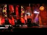 Kansas - Dust In The Wind Live in Chile 2006 Legendado Классика рока