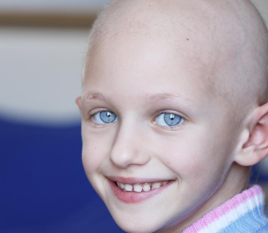 Детская онкология, лечение детей с раком, является одним из подполей в онкологии.