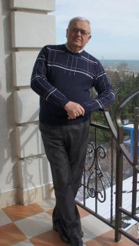 Виктор Турченко, 7 апреля 1945, Москва, id174841574