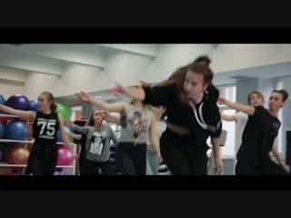 Dancehall (Регина Миркасимова)