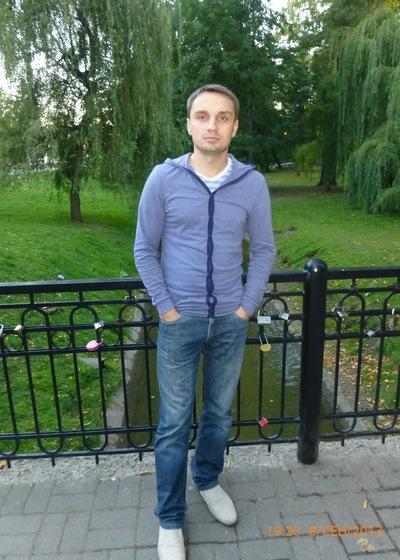 Александр Шинкевич, Минск, id6000845