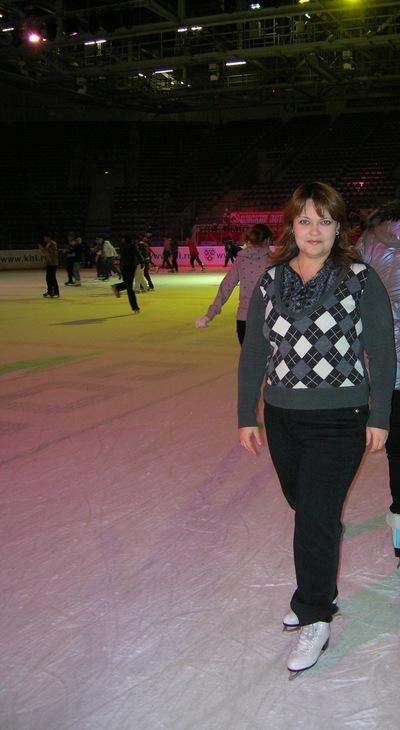 Анастасия Сулла, 7 января 1998, Якутск, id189047510