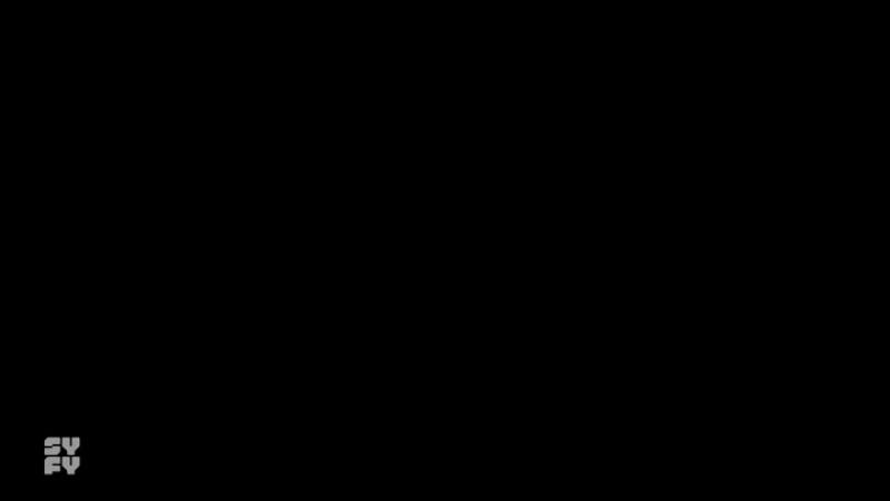 Темная материя 3 сезон 8 серия
