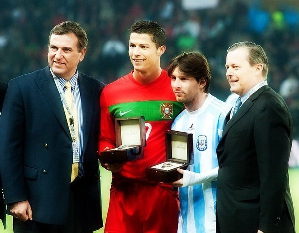Сборная Португалии отказалась от товарищеского матча с Аргентиной на «Камп Ноу»
