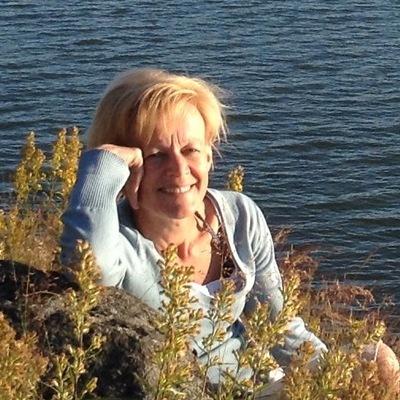 Ольга Романько