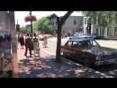 As filmagens de Mulher-Maravilha 1984 estão a todo vapor hoje em Georgetown, porém, sem a presença de Gal Gado e Chris Pine até