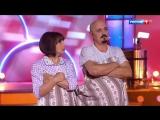 Светлана Рожкова и Юрий Евдокунин - Васька