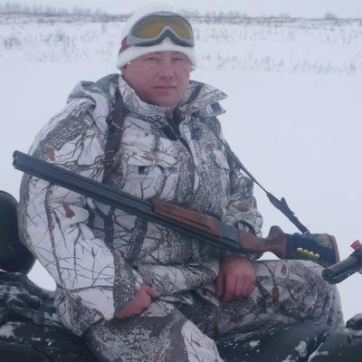 Алексей Князев, 5 августа 1991, Уфа, id175525896