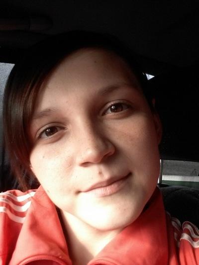 Анжелика Кузьминова, 7 мая 1994, Таганрог, id172094815