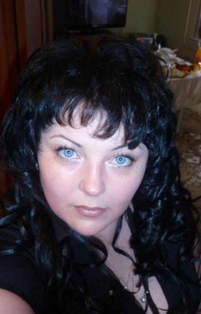 Наталья Кухлевская, 23 октября , Москва, id160648087