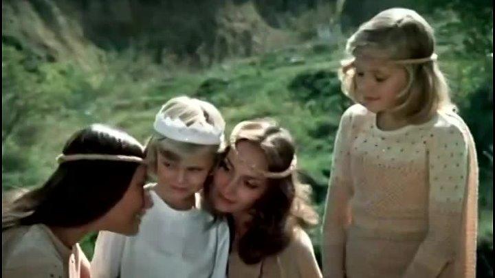 Детство Бемби (1985) - сказка