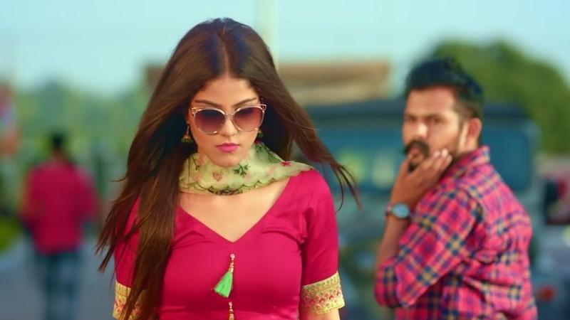 Lagdi Lahore Di | Attitude Hit Love Story - Guru Randhawa Latest Song - New Punjabi Songs 2018