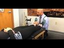 EXTREME CRACKING Chiropractic ASMR feet worship
