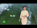Утренний прогноз погоды на 26 сентября