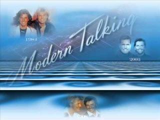 Modern Talking Old Hits-instrumental