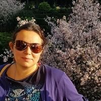 Инна Марцинковская фото