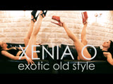 XENIA O exotic old style