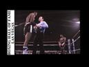 Mike Tyson by KO in 1 Beats Eddie Richardson November 13 1985