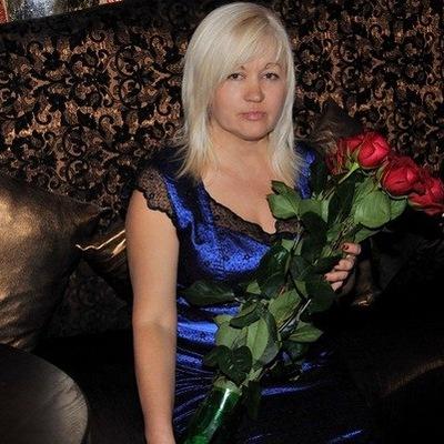Ирина Марчук, 7 августа , Херсон, id195993133