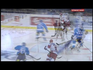 Евротур. Россия - Финляндия 2:1 Б Russia - Finland 2:1