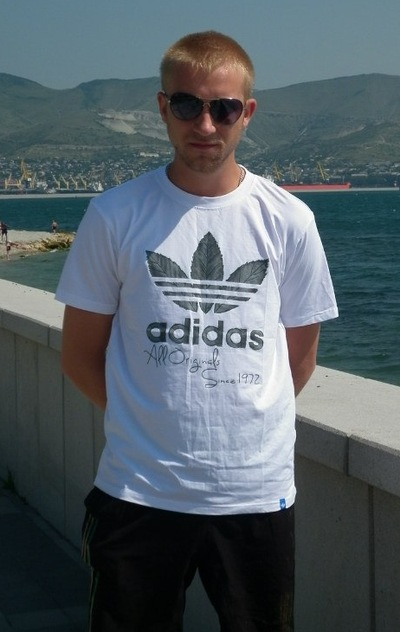 Кирилл Ряжкин, 19 июня 1992, Кемерово, id114209558