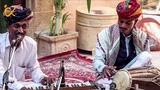 Jalal Khan - Meethiyaan Mehmaan (Anahad Foundation - Folk Music Rajasthan)
