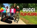 Bhad Bhabie feat Lil Yachty - Gucci Flip Flops (Official Dance Video)   Danielle Bregoli