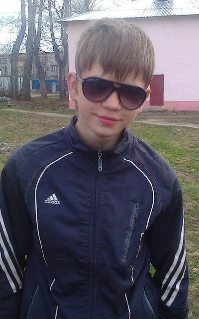 Дима Антонов, 7 июня , Нижний Новгород, id159494592