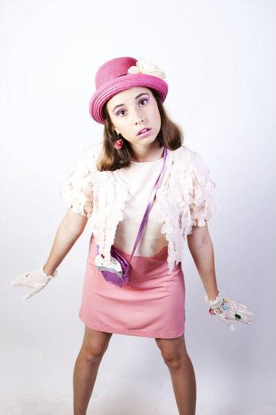 Candy Doll VK