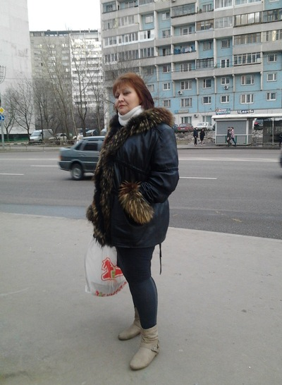 Елена Черенкова, 19 июля , Москва, id50602442
