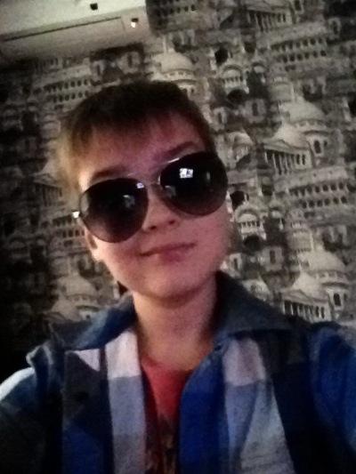 Aleksandr Belevtsov, 24 сентября 1999, Красноярск, id215966614