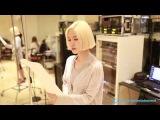 Cover   Bob Girls (Dahye) - Let It Go