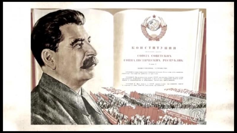 Что стояло за массовыми репрессиями 1937 года
