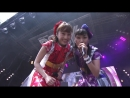 Momoiro Clover Z - Hashire! -Z ver.- Clover to Diamond (ROCK IN JAPAN FES.2018 DAY-3 WOWOW Prime 2018.10.06)
