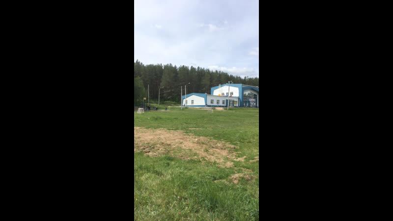 Кросс-кантри Краснотурьинск